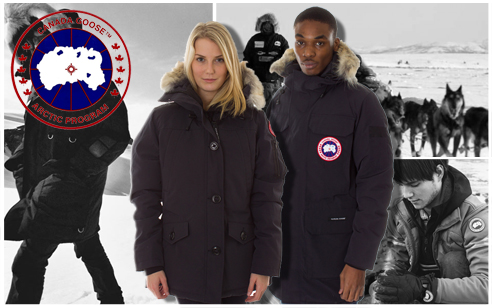 Canada Goose parka outlet fake - Finding The Perfect Winter Jacket For You And Your Family �C 4Charity