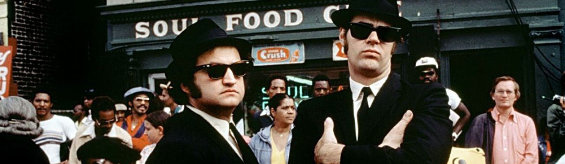 Iconic Films Featuring Ray-Bans