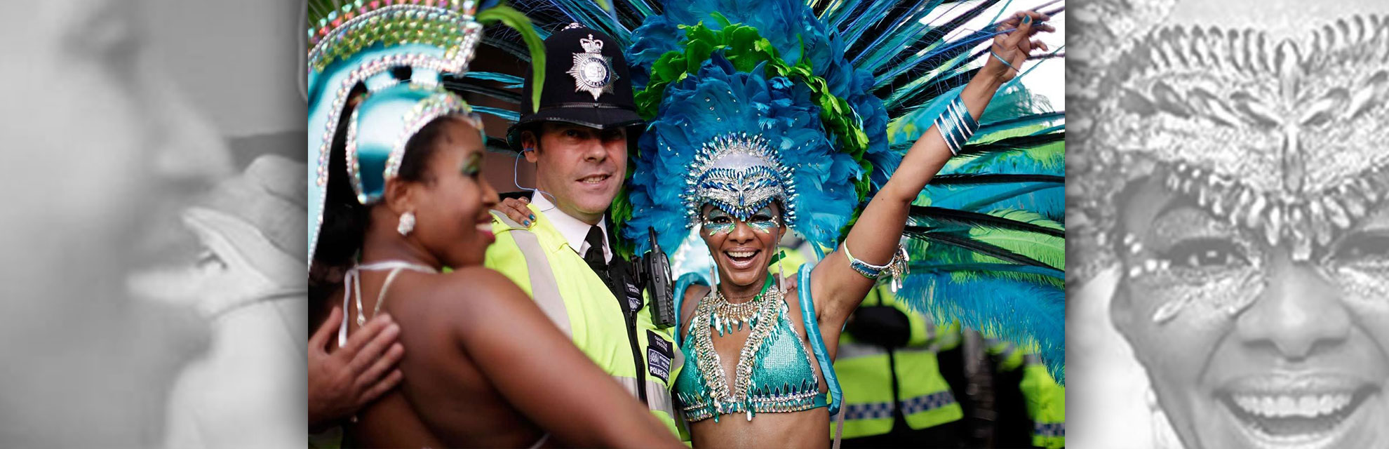 Notting Hill Carnival Style Guide