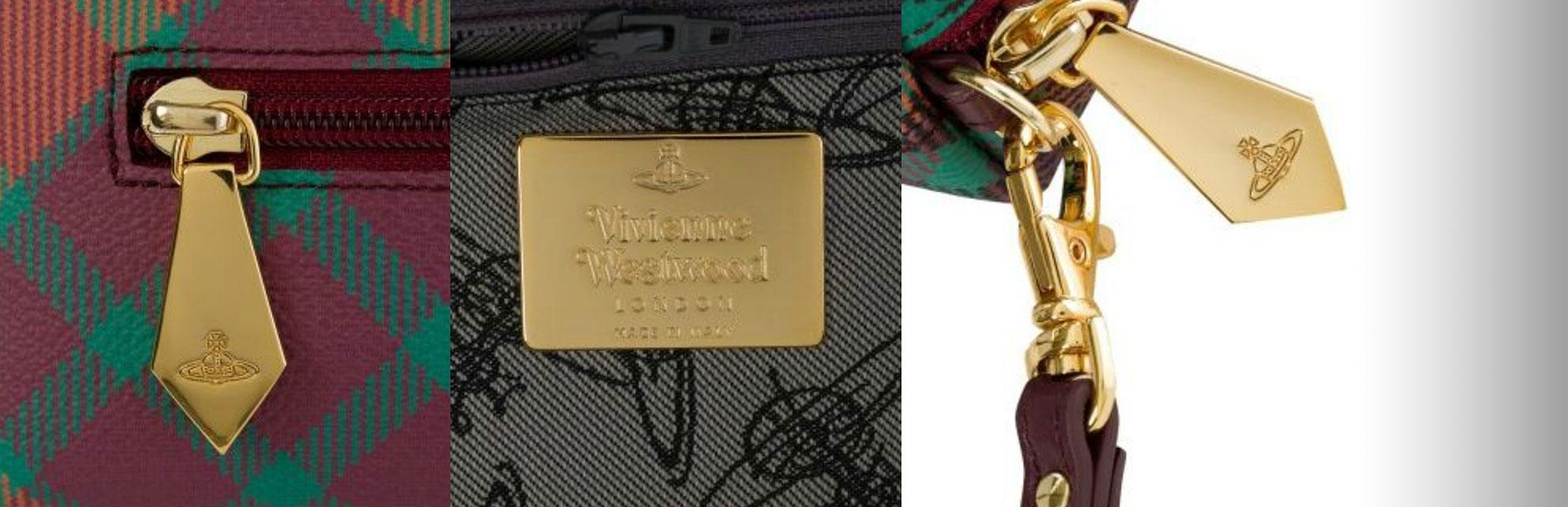 Staff Picks: Vivienne Westwood Tartan Derby Collection