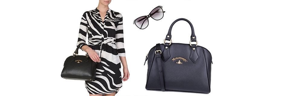 Diane Von Furstenberg Zebra Dress