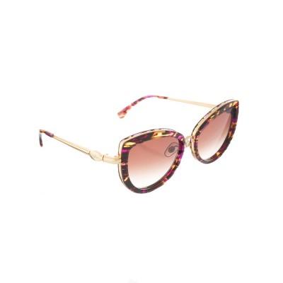 Wildfox Brown Chaton Sunglasses