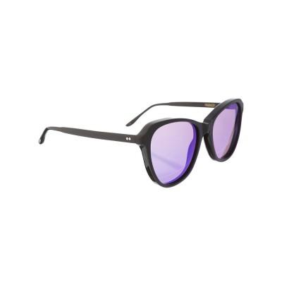 Wildfox Black Parker Deluxe Sunglasses