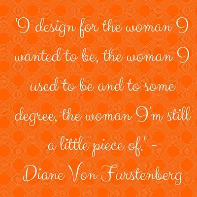 Diane Von Furstenerg