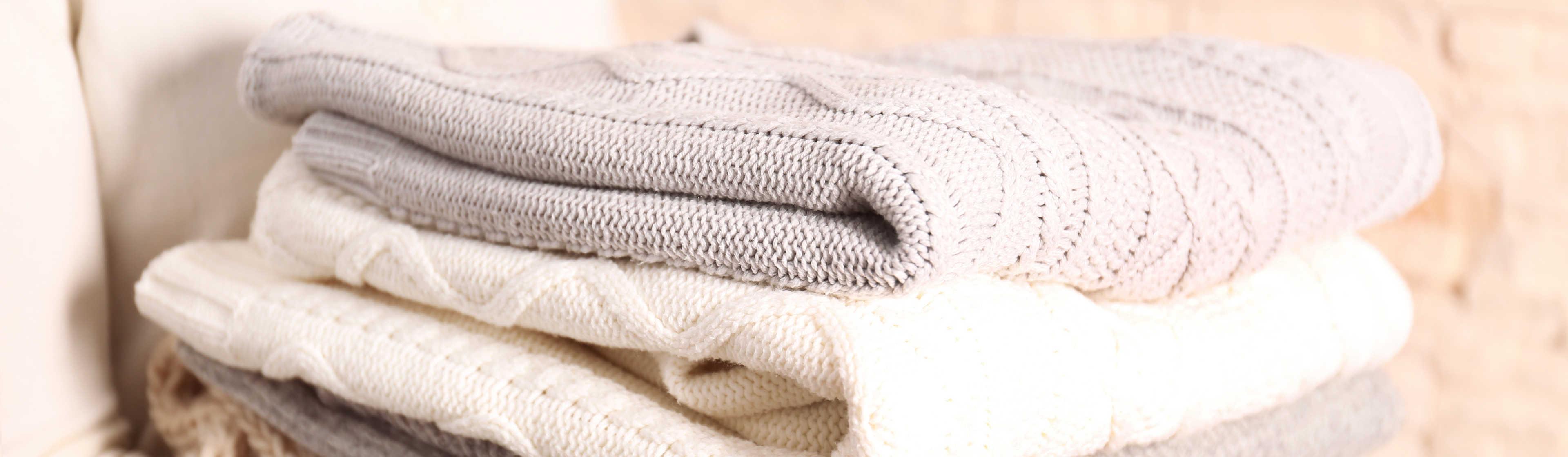 KNITWEAR CARE GUIDE