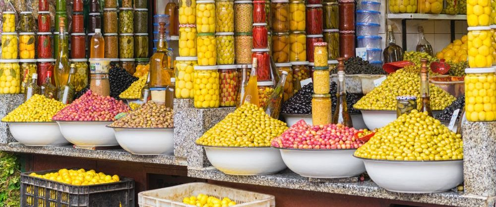 Travel Bucketlist: Morocco
