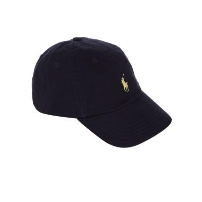 Polo Ralph Lauren Navy Basic Cap