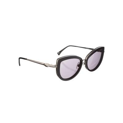 Wildfox Black Chaton Sunglasses