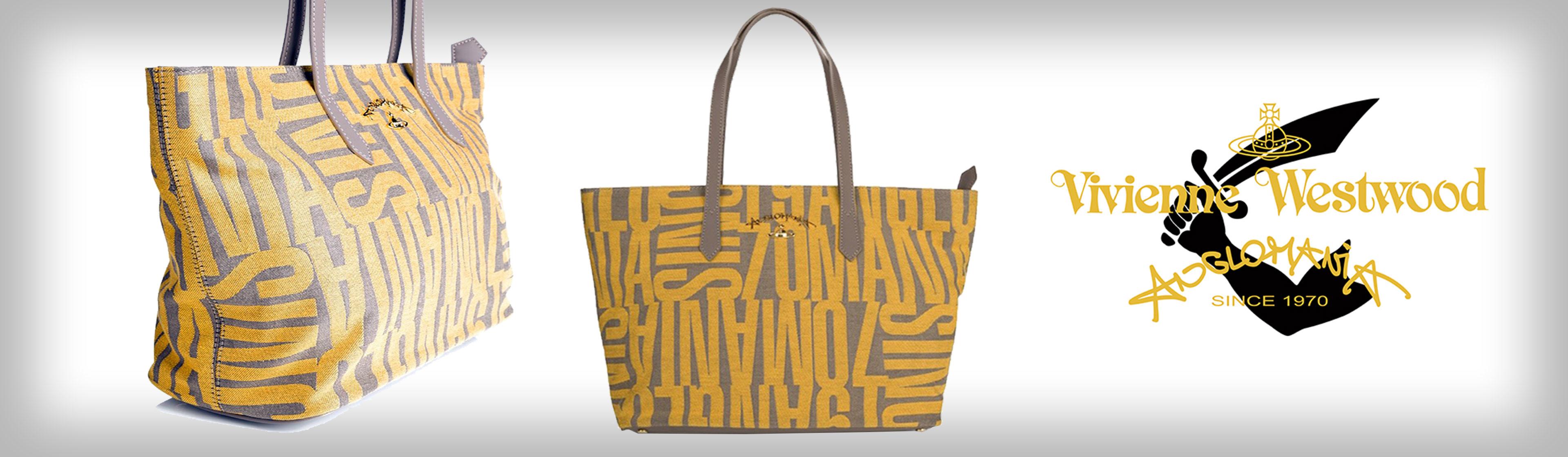 Staff Picks: Vivienne Westwood Anglomania Bag