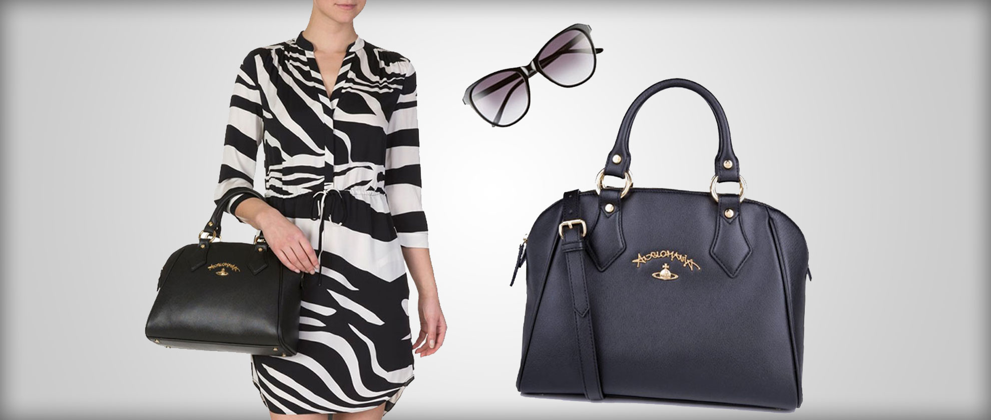 Staff Picks: DVF Zebra Freya Dress