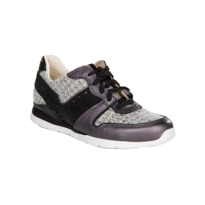 Ugg Black Deaven Treadlite Trainers