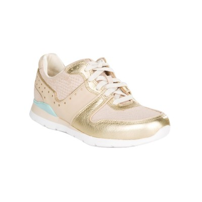 Ugg Gold Deaven Treadlite Trainers
