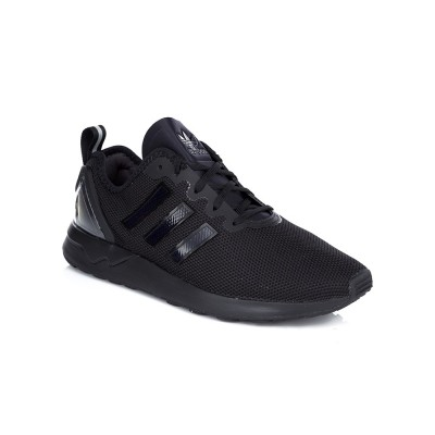 Adidas Black ZX Flux ADV Trainers