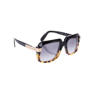 Cazal Tortoise Shell 607 Sunglasses