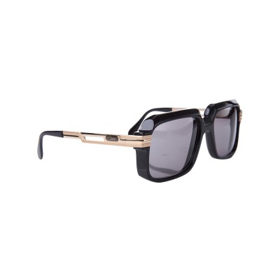 Cazal Black 607 Sunglasses