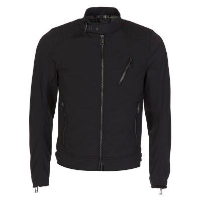 Belstaff Black K Racer Jacket