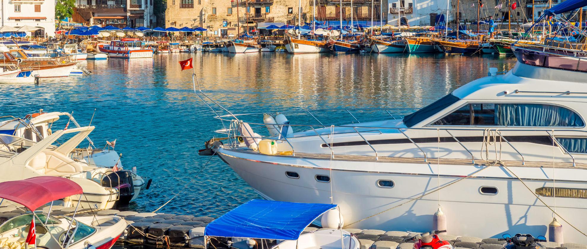 Travel Bucketlist: Cyprus