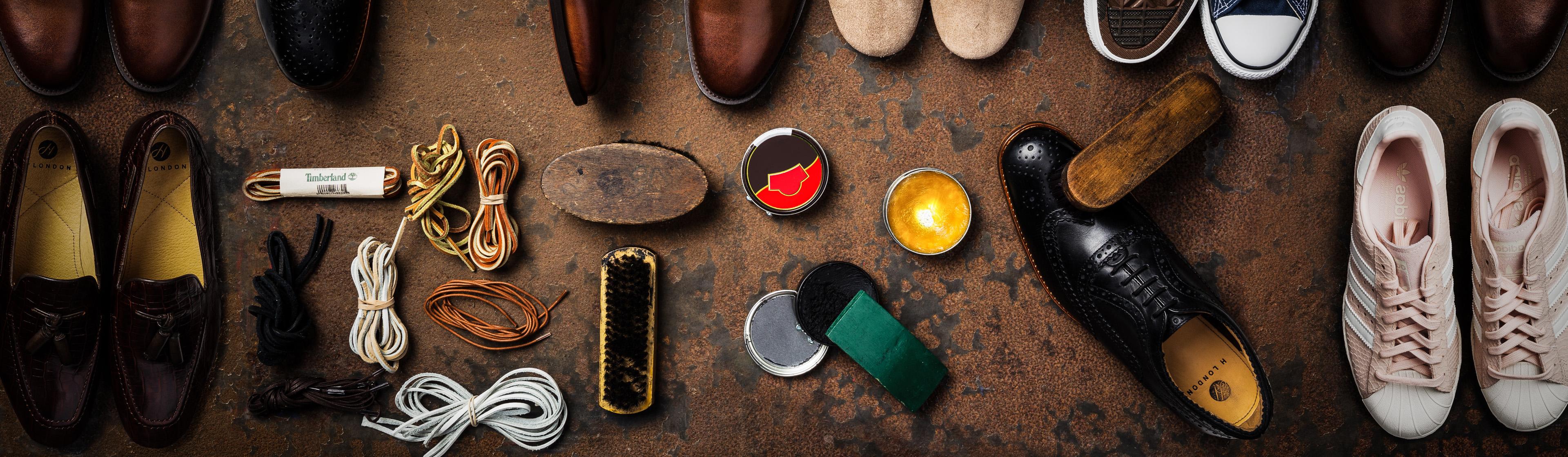 Footwear Care Guide
