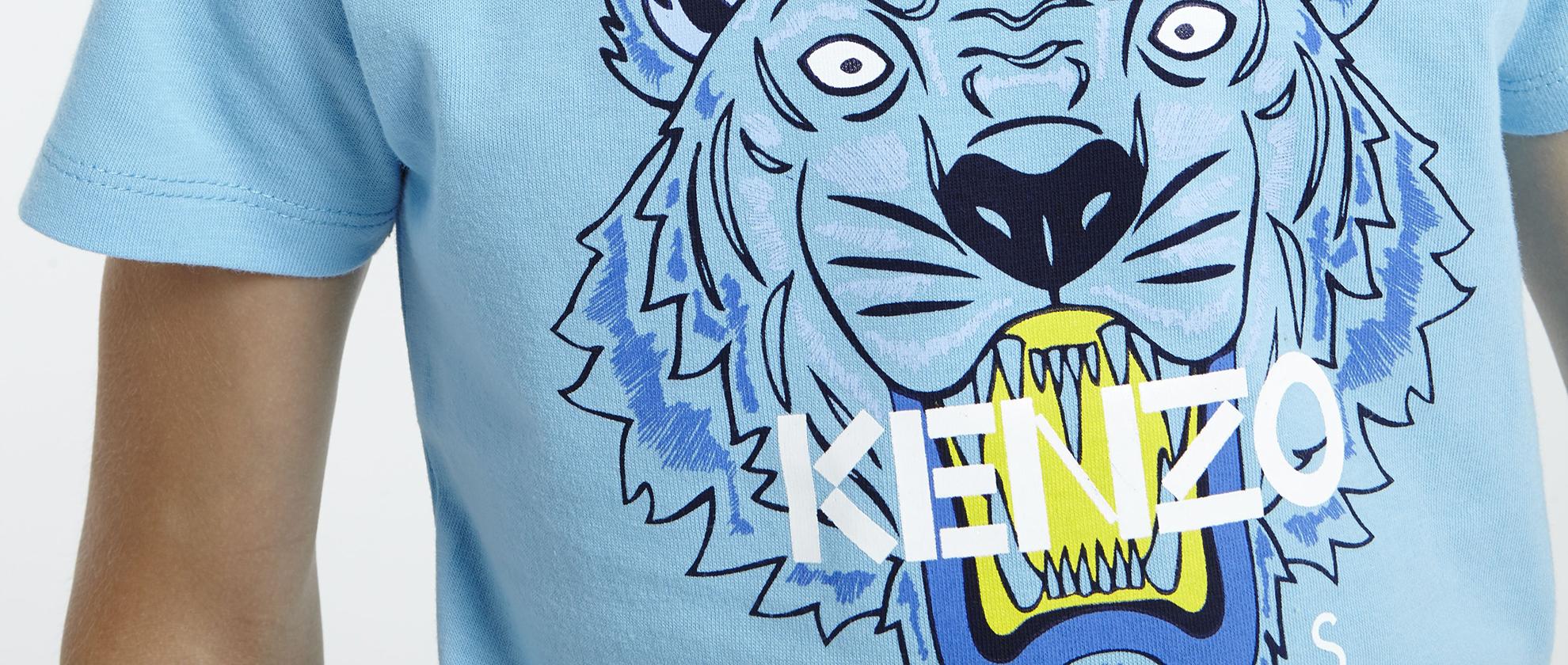 Brand Spotlight: Kenzo Kids