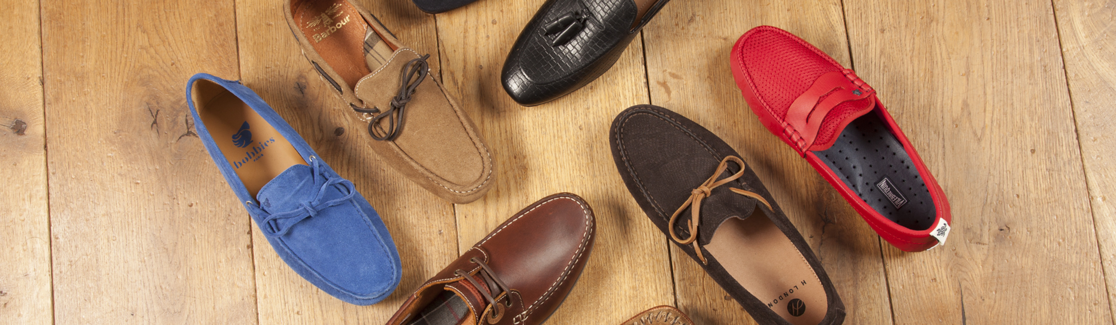 Forever Piece: Loafers
