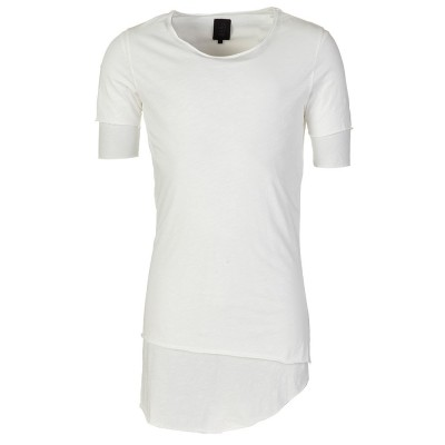 Thom Krom White Layer T-Shirt