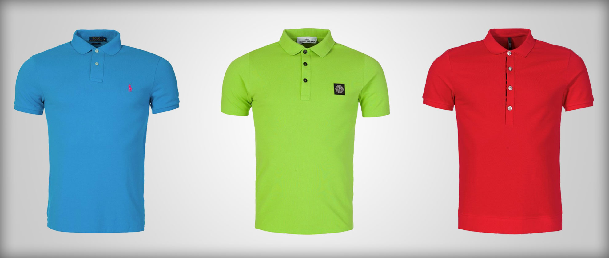 How to Pull Off a Polo Shirt