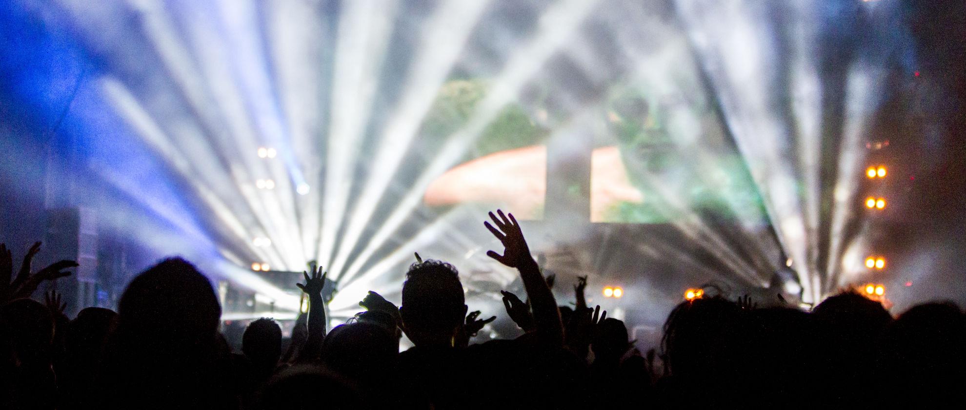 6 of the Best Overseas Festivals