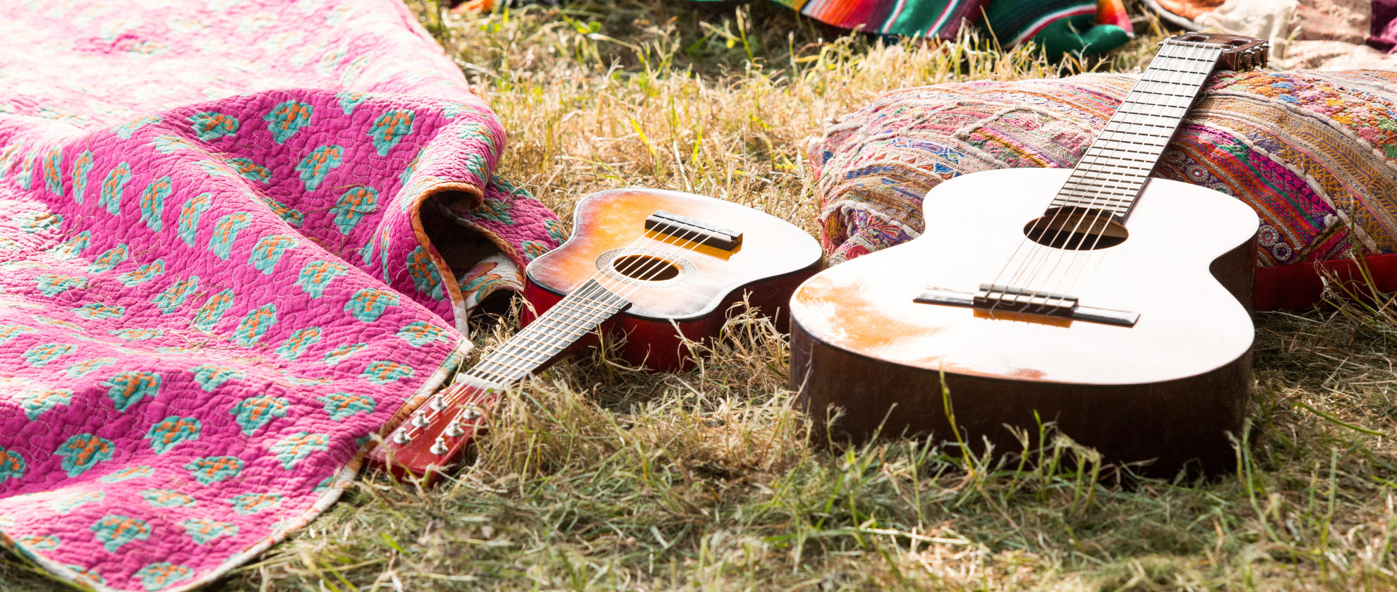 5 of the Best Small British Festivals You Need to Go to This Summer