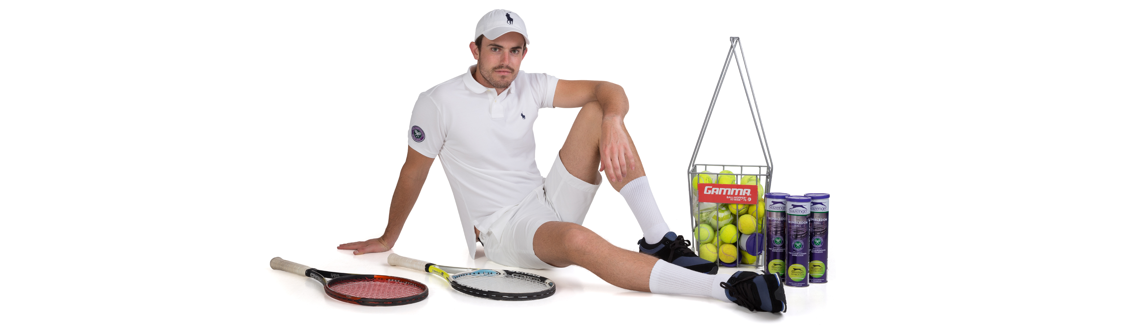 Celebrate Wimbledon's 130th Championships in Style