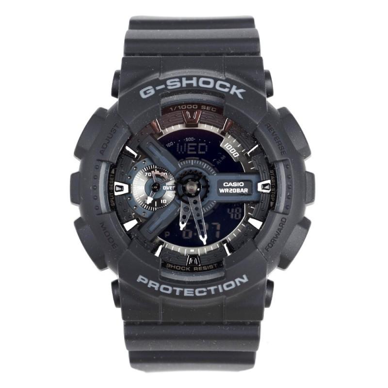 G-Shock Black Core GA-110 Watch