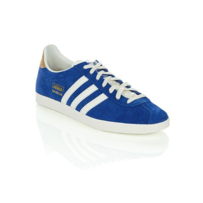 Adidas Blue Gazelle Og W Trainer