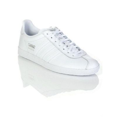 Adidas White Gazelle Og W Trainer