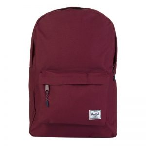 Herschel Supply Co. Classic Backpack in Wine