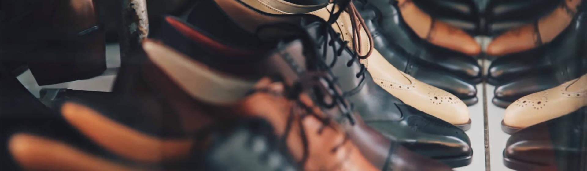 Style Guide: The Footwear Edit
