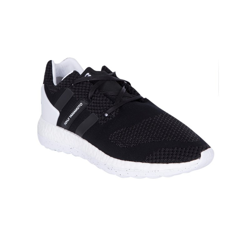 Y-3 Black Pure Boost ZG Trainer