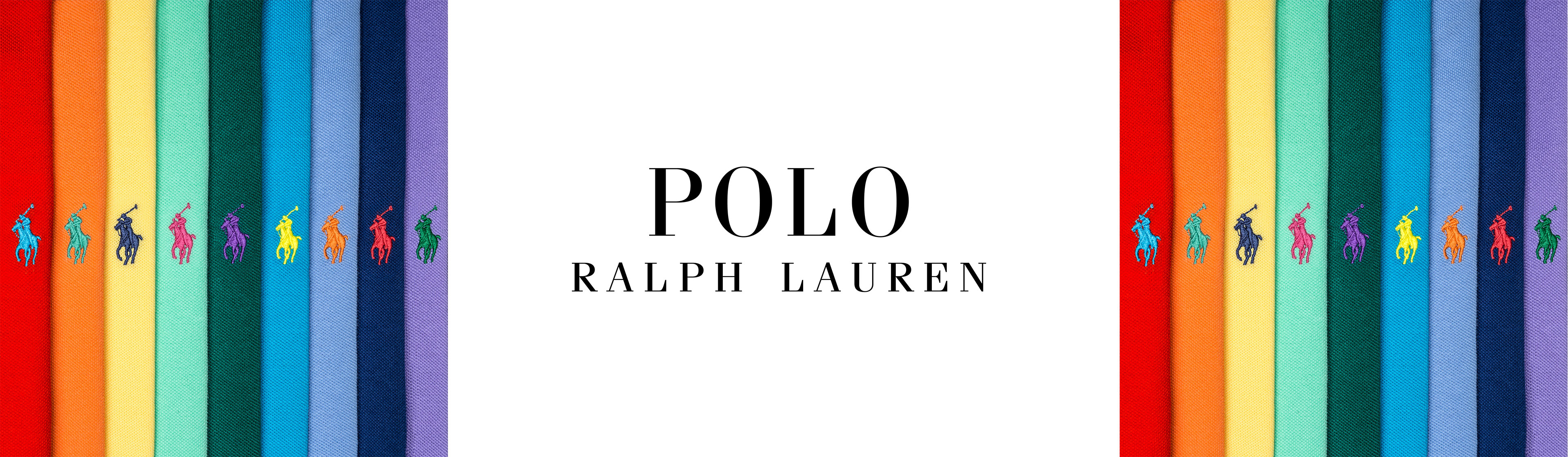 online store 37ec8 d30ce Staff Pick  New Colours by Polo Ralph Lauren
