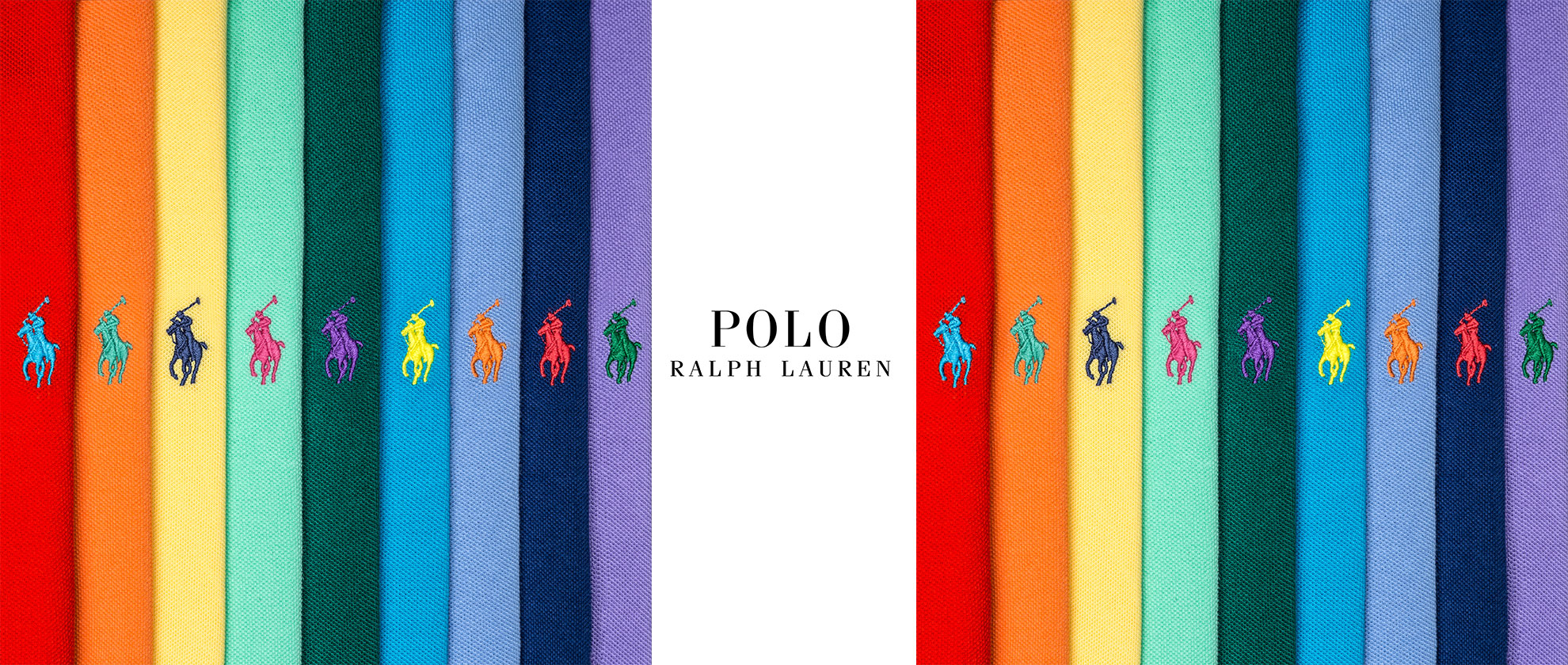 Staff Pick: New Colours by Polo Ralph Lauren