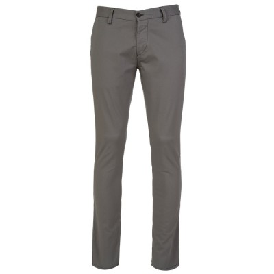 Armani Jeans Grey Slim Fit Trousers