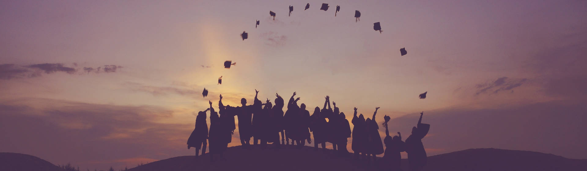 Style Guide: First Class Graduation Style