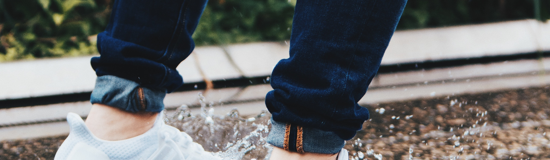 Style Guide: How to Wear Skinny Jeans