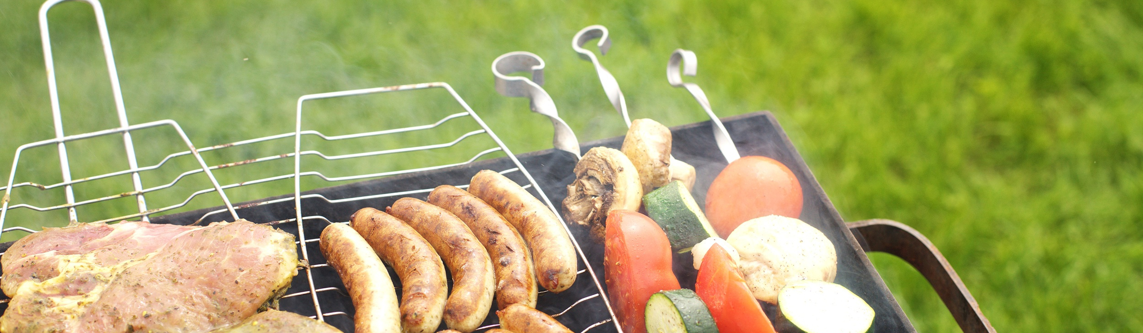 Tasty Treats: Sizzling BBQ Inspiration