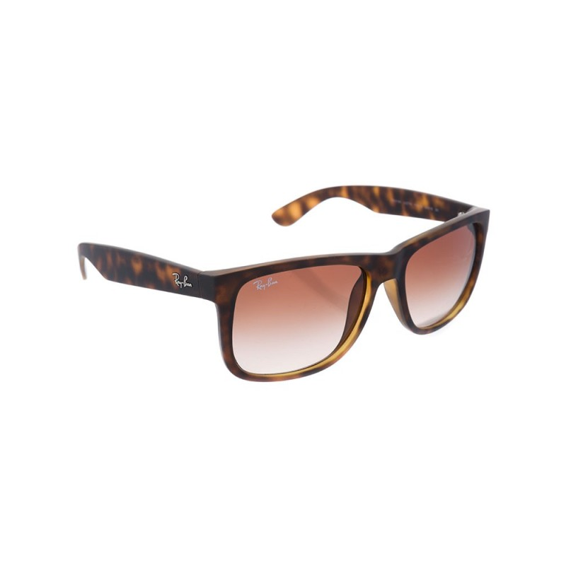 Super by RetroSuperFuture Brown Flat Top Sunglasses