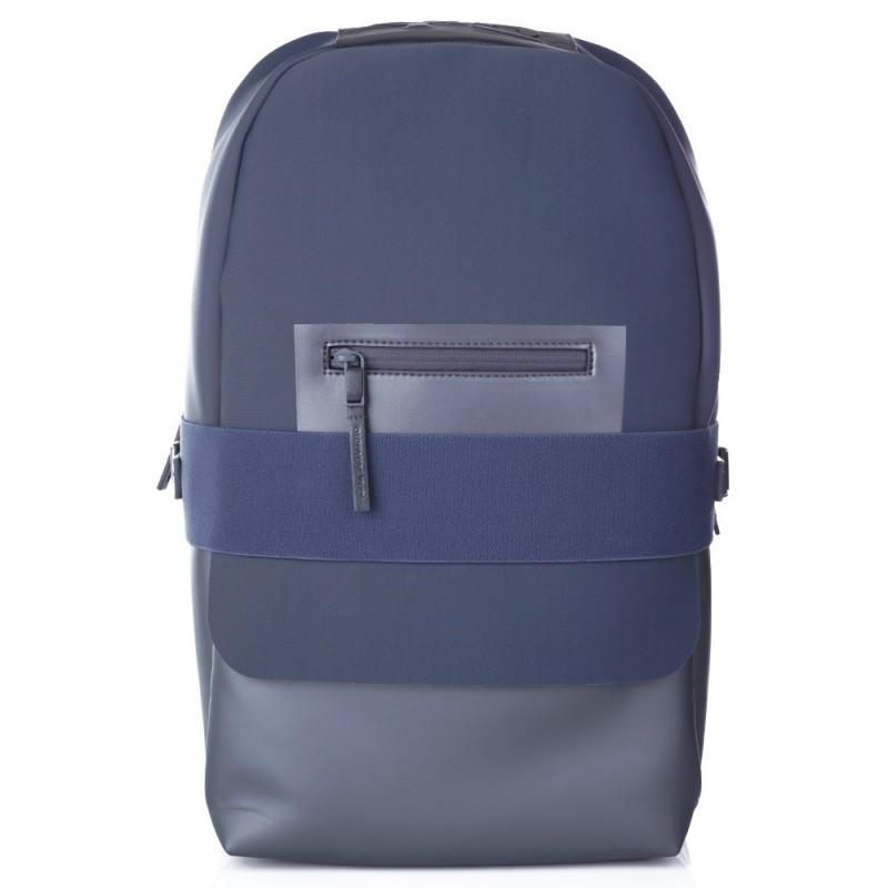 Y-3 Grey Qasa Backpack