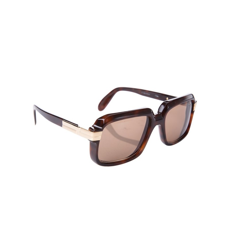 Cazal Brown 607 Sunglasses