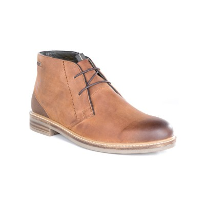 Barbour Tan Readhead Boots