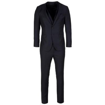 Boss by Hugo Boss Navy Suit