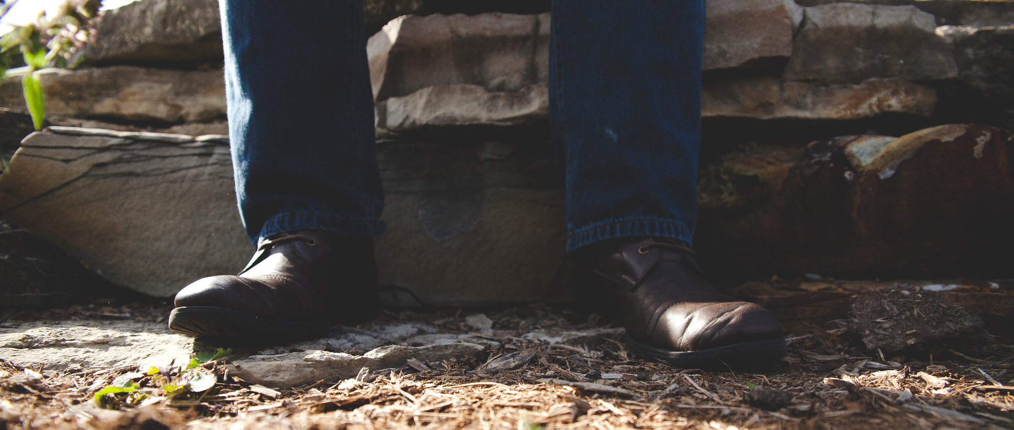 Style Guide: 3 Ways to Wear Chukka Boots