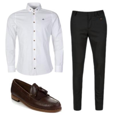 Cocktails Outfit Men