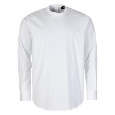 DSquared2 White Crew Neck Shirt