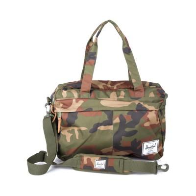 Herschel Supply Co. Camouflage Bowen Bag